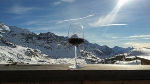 wine glass orestes